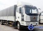 Bán xe tải Faw 7T8 được trang bị khối động cơ Faw máy xanh CA6D