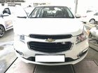 Bán Chevrolet Cruze LT 1.6 đời 2016, màu trắng, 446 triệu