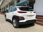 Bán ô tô Hyundai Kona đời 2018, màu trắng