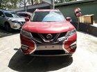Bán Nissan X trail 2.5 VP năm 2018, màu đỏ