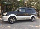 Cần bán lại xe Mitsubishi Jolie sản xuất 2005, màu đen, giá tốt