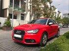 Bán Audi A1 đời 2013, màu đỏ, xe nhập