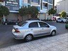 Xe Daewoo Gentra MT năm 2008, màu bạc, nhập khẩu như mới