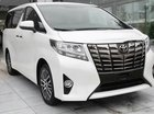 Toyota Alphard 3.5 V6 2018, nhập Nhật, giao trước tết