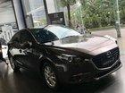Bán Mazda 3 1.5 2019, sẵn xe giao ngay trong ngày, hỗ trợ vay trả góp lên tới 80%
