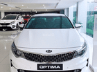 Kia Optima - Đẳng cấp doanh nhân. Xe mới 100% kịp tết 2019
