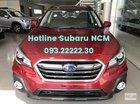 Subaru Outback Eyesight màu đỏ đô, xanh, trắng, vàng cát, đen, bạc, xám gọi 093.22222.30 Ms Loan