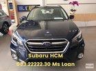 Cần bán Subaru Outback 2018 Eyesight xanh giá ưu đãi gọi 093.22222.30 Ms Loan