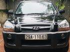 Bán xe Hyundai Tucson 2.0 AT sản xuất năm 2009, màu đen