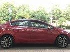 Cần bán xe Kia Cerato 1.6AT đời 2016, màu đỏ, 650 triệu