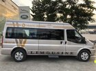 Cần bán xe Ford Transit Luxury sản xuất năm 2016
