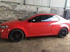 Bán Kia Cerato AT 2.0 sản xuất 2010, màu đỏ, nhập khẩu