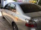 Cần bán gấp Toyota Vios G AT năm sản xuất 2012, màu bạc