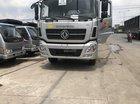 Bán xe tải thùng 4 chân Dongfeng Hoàng Huy, giá tốt nhất, trả góp giá rẻ TPHCM