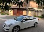 Bán Chevrolet Cruze 2016, màu trắng, xe nhập, 525 triệu