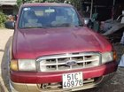 Xe Ford Ranger MT năm sản xuất 2003, màu đỏ, nhập khẩu