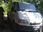 Cần bán lại xe Ford Transit đời 2000, màu trắng, giá tốt