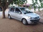 Bán Hyundai Click sản xuất năm 2008, màu bạc, xe nhập, 230 triệu