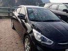 Bán ô tô Hyundai Accent Blue sản xuất năm 2014, màu đen số sàn