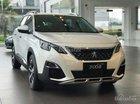 Peugeot Hà Nội - Giá xe 3008 All New ưu dãi dịp cuối năm, có xe lái thử và giao ngay