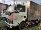Bán thanh lý xe tải Veam VT200 1.9 tấn đời 2015, giá khởi điểm 111tr, tại TP. HCM