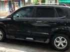 Bán Hyundai Tucson đời 2009, màu đen, 365tr