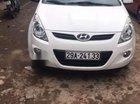 Cần bán lại xe Hyundai i20 AT đời 2010, màu trắng, xe nhập, giá tốt
