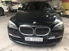 Cần bán BMW 7 Series 750Li năm sản xuất 2011, xe nhập chính chủ