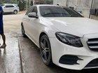 Bán xe Mercedes E300 sản xuất năm 2016, màu trắng