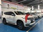 Mitsubishi Pajero Sport 2018 đã có mặt tại tp. Tam kỳ với giá ưu đãi bất ngờ