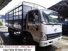 Giá bán xe tải Faw 7.3 tấn + Thùng bạt + xe có sẵn