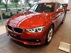 BMW 320i 2018 nhập khẩu từ Đức, xe giao ngay, hàng chính hãng giá tốt nhất