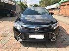 Cần bán lại xe Toyota Camry 2.5Q sản xuất năm 2016, màu đen