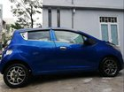 Bán xe Chevrolet Spark LT 2015, màu xanh lam còn mới