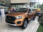 Ford Giải Phóng chuyên bán các dòng xe Ranger XL, XLS, XLT, Wildtrak 2018 Bi Tubo giá tốt nhất thị trường