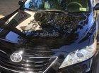 Bán Toyota Camry XLE đời 2007, màu đen, nhập khẩu, giá 592 triệu