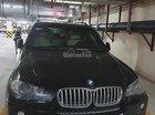 Bán BMW X5 4.8 sản xuất 2007, màu đen, xe nhập, 689tr
