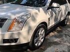 Bán xe Cadillac SRX 3.0 V6 đời 2010, màu trắng, xe nhập