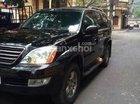 Cần bán xe Lexus GX 470 đời 2005, màu đen, nhập khẩu, liên hệ 0825093176 Mr Đề