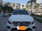 Bán Mercedes GLC300 đời 2018, màu trắng, nhập khẩu