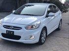 Bán Hyundai Accent năm sản xuất 2016, màu trắng, xe nhập