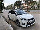 Bán chiếc xe Yaris sản xuất 2014, chính chủ em sử dụng