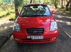 Cần bán lại xe Kia Morning năm sản xuất 2005, màu đỏ, nhập khẩu, 182tr