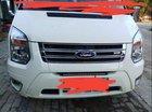 Bán Ford Transit MT đời 2016, màu trắng, giá tốt