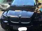 Bán xe BMW X5 4.8i năm sản xuất 2007, màu đen, nhập khẩu nguyên chiếc, giá tốt