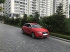 Bán xe Audi A1 Sport 2011, màu đỏ, xe nhập