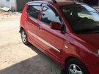 Bán xe Kia Morning đời 2005, màu đỏ, nhập khẩu