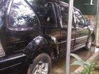 Bán xe Mekong Pronto đời 2008, màu đen, nhập khẩu