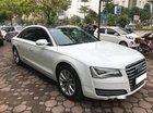Bán lại xe Audi A8 L 3.0T 2011, màu trắng, nhập khẩu