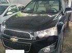 Cần bán xe Chevrolet Captiva LT năm sản xuất 2012, màu đen